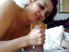 खुली हवा में फुल सेक्सी हिंदी सह शॉट के साथ नग्न युगल सींग का बना हुआ कमबख्त