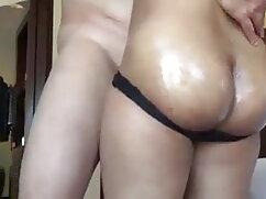 नौकरी साक्षात्कार के दौरान फुल ओपन इंग्लिश सेक्सी DIrty dildo के परीक्षण